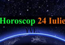Horoscop 24 Iulie 2018