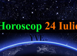 Horoscop 24 Iulie 2019
