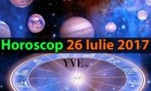 Horoscop 26 Iulie 2017: Taurii au parte de recompense la locul de muncă