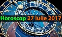 Horoscop 27 Iulie 2017: Balanţele sunt într-o formă de zile mari