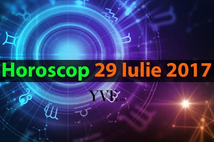 Horoscop 29 Iulie 2017: Taurii încep un proiect ambiţios