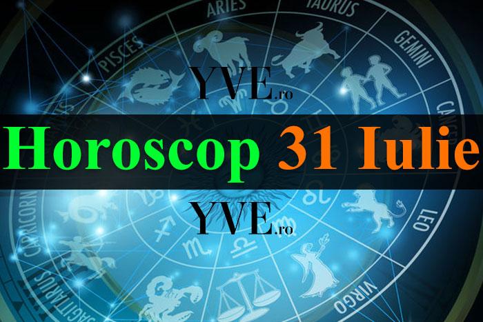Horoscop 31 Iulie 2021: Vărsătorii au o zi activă şi dinamică, iar Peştii primesc doar aprecieri pozitive