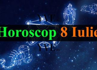 Horoscop 8 Iulie 2018