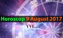 Horoscop 9 August 2017: Leii au o zi bună pe plan profesional