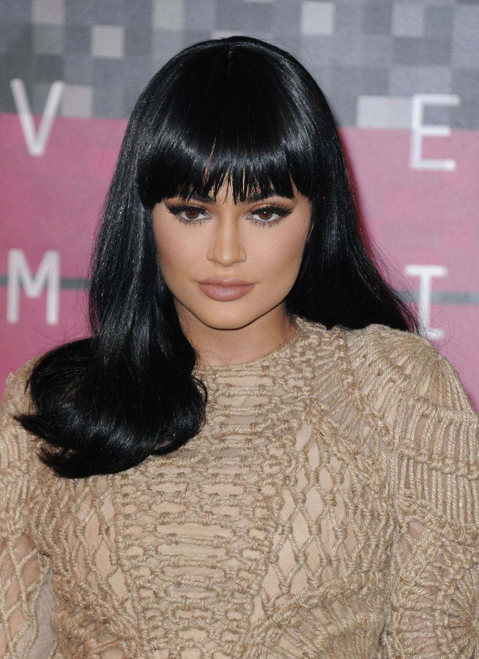 Kylie Jenner in anul 2015