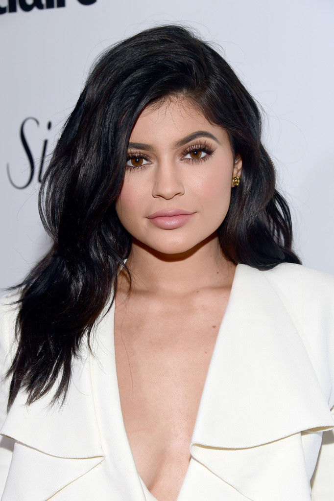 Kylie Jenner in anul 2016