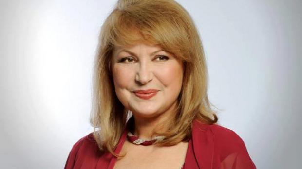 Tora Vasilescu nu mai vrea să audă de seriale 2