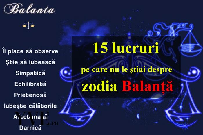 zodia Balanta
