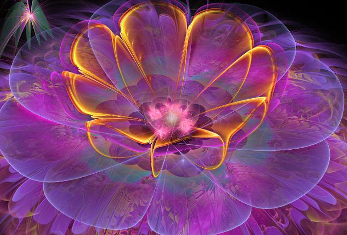 Ce inseamna cand visezi flori