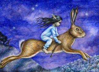 Ce inseamna cand visezi iepuri