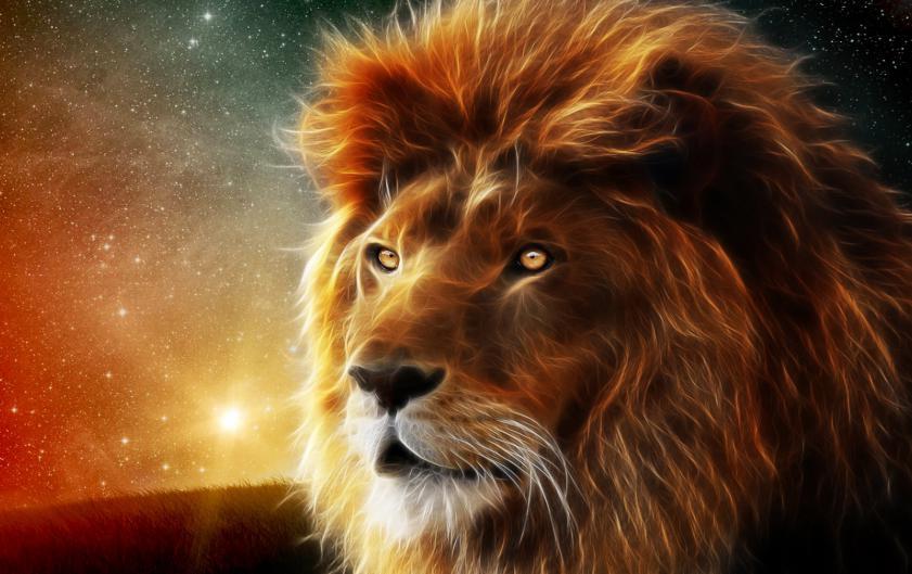 Ce inseamna cand visezi leu
