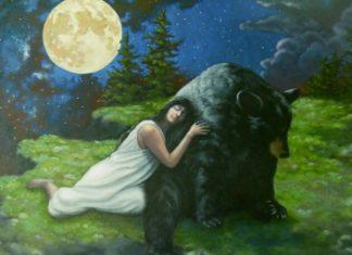 Ce inseamna cand visezi urs