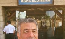 Chef Josepf Hadad a văzut suferinţa cu ochii lui în Barcelona
