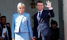 De ce nu poartă Brigitte Macron fustă lungă? Motivul este unul neaşteptat!