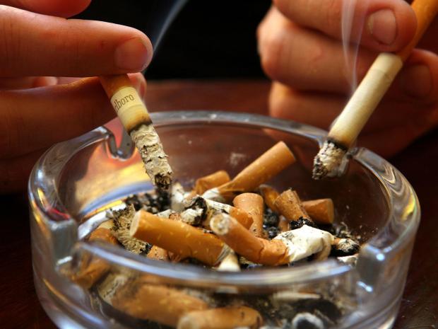 E oficial - se scumpesc ţigările