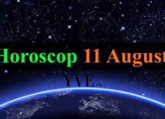 Horoscop 11 August 2019