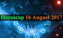 Horoscop 16 August 2017: Vărsătorii primesc recompense financiare