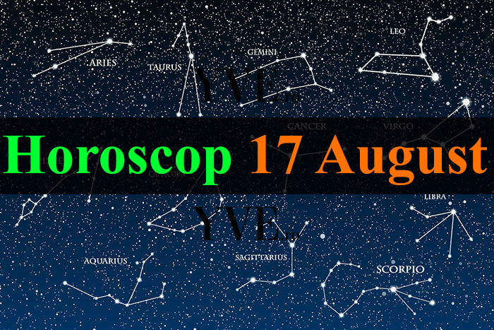 Horoscop 17 August 2019