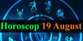 Horoscop 19 August 2019