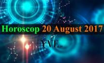 Horoscop 20 August 2017: Scorpionii vor avea parte de schimbări pe toate planurile