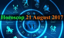 Horoscop 21 August 2017: Peştii planifică proiecte ambiţioase