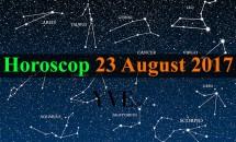 Horoscop 23 August 2017: Scorpionii au realizări pe toate planurile