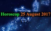 Horoscop 25 August 2017: Leii îşi vor rotunji conturile