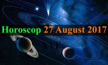 Horoscop 27 August 2017