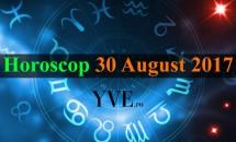 Horoscop 30 August 2017: Peştii primesc recompense pentru munca depusă