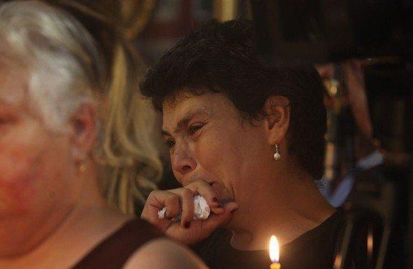 Ioana Tufaru suferă mult după mama sa Timpul nu a reuşit să îmi vindece rănile din suflet