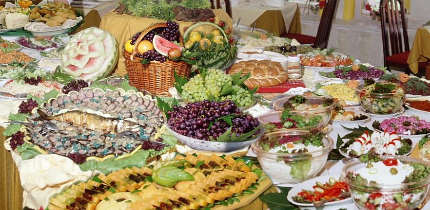 Mare ATENŢIE la mâncărurile All Inclusive 1