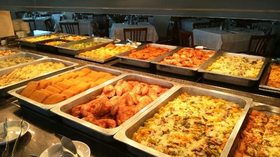 Mare ATENŢIE la mâncărurile All Inclusive