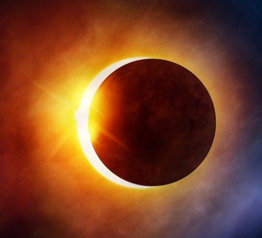 Uluitor Cum ne influenţează Eclipsa de Soare din 21 august 1