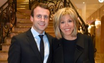 A uimit pe toată lumea! Emmanuel Macron i-a făcut cea mai frumoasă declarație de dragoste soției sale
