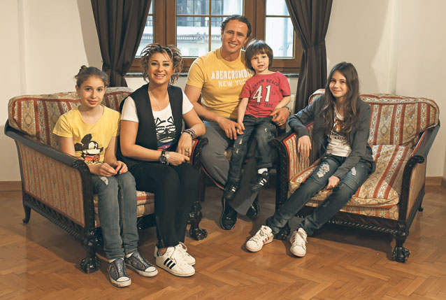 Anamaria Prodan are un mare regret legat de copiii sai