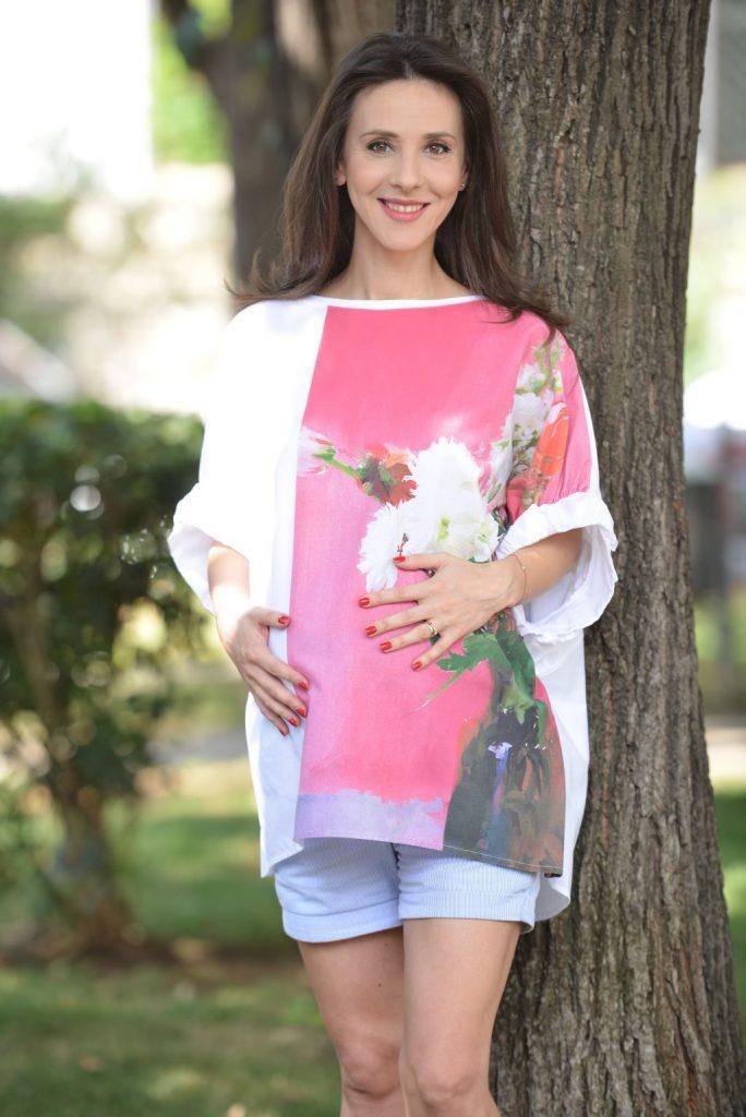 Andreea Raducan a adus pe lume o fetita superba. Ce nume va purta micuta (3)