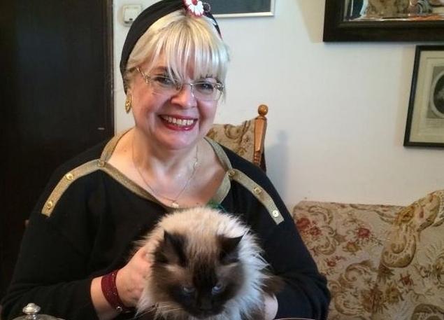 Cel mai mare regret al Irinei Margareta Nistor, femeia cu voce inconfundabila
