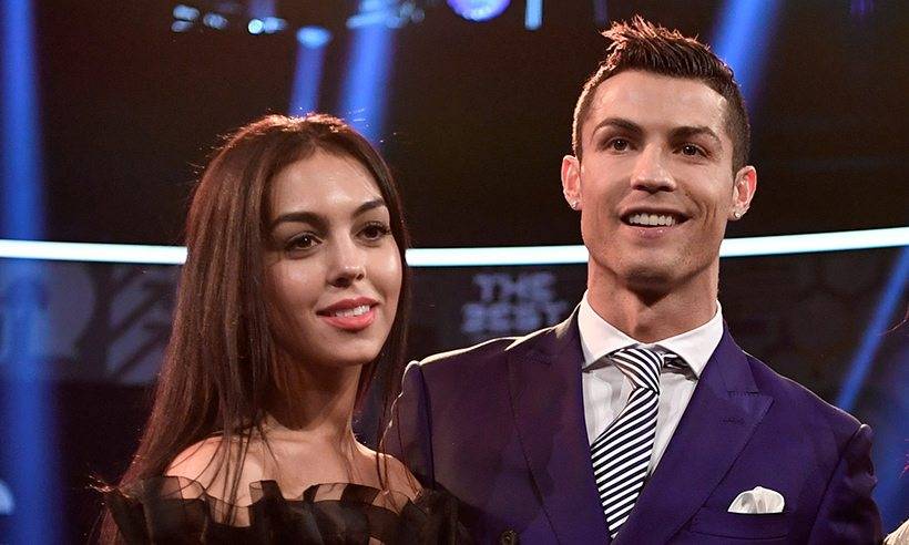 Cristiano Ronaldo va deveni tatic pentru a 4-a oara (4)