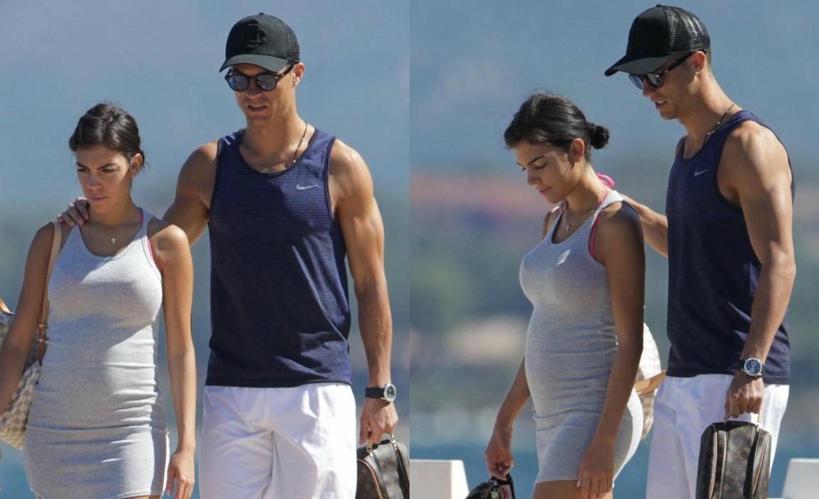 Cristiano Ronaldo va deveni tatic pentru a 4-a oara (6)