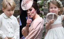 Familia Regală se măreşte! Ducesa de Cambridge va aduce pe lume al treilea copil