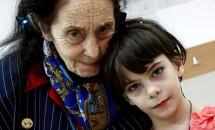 Fetița Adrianei Iliescu este în clasa a VIII-a. Iată cum arată!