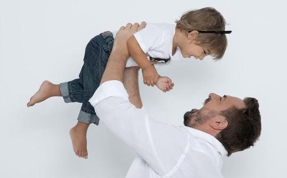 Horia Brenciu a vorbit cu emotie despre ADOPTIA fiului sau. Cat a durat tot procesul 4