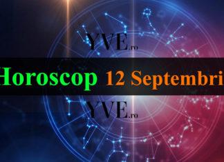 Horoscop 12 Septembrie 2018
