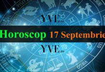 Horoscop 17 Septembrie 2019