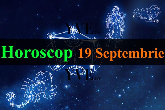 Horoscop 19 Septembrie 2020: astazi Leii vor avea o zi plina de peripetii, pentru Tauri nu este perioada potrivită pentru noi începuturi