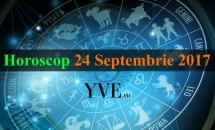 Horoscop 24 Septembrie 2017: Săgetătorii au de luat o decizie importantă