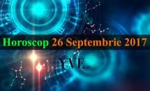Horoscop 26 Septembrie 2017: Nativii Gemeni reușesc să se afirme