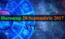 Horoscop 28 Septembrie 2017: Săgetătorii vor semna un contract pentru un nou loc de muncă