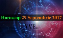 Horoscop 29 Septembrie 2017: Scorpionii vor învăţa o lecţie valoroasă în această zi