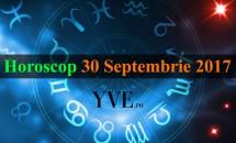 Horoscop 30 Septembrie 2017: Vărsătorilor li se oferă oportunitatea de a se muta